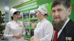 В Чечне от коронавируса умер врач, Instagram Кадырова снова заблокирован