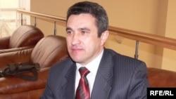 Илсур Хәдиуллин