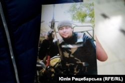Олексій Драган, останнє фото