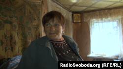 Тетяна Валентинівна, жителька Трьохізбенки