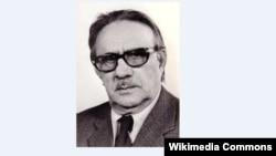 Политолог Абдурахман Авторханов
