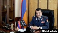 Ashot Karapetyan