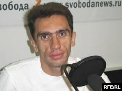 Сәясәт белгече Александр Кынев