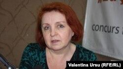 Lilia Carașciuc
