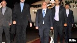 حیدر العبادی روز چهارشنبه با رجب طیب اردوغان و دیگر مقام های ترکیه دیدار کرده بود.
