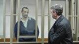 Евгений Каракашев в суде в Ростове-на-Дону