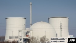 A nuclear power plant in the town of Biblis is scheduled to be temporarily taken offline.