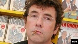 Bernard Verlhac
