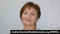 Ольга Мусафірова