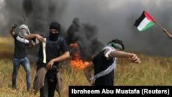 Заворушення на межі Смуги Гази та Ізраїлю, 30 березня 2018 року