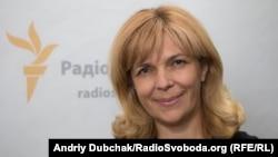 Ольга Богомолець, архівне фото