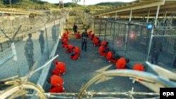 Ҳозир Гуантанамо қамоқхонасида 210 маҳбус сақланмоқда.