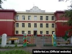 """Детдом """"Радуга"""" в городе Киселевск Кемеровской области"""