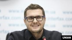 Друг детства Владимира Зеленского Иван Баканов