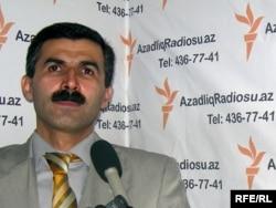 Oqtay Gulalıyev