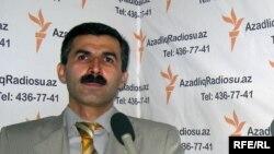 Oktay Gülalıyev, Bakı, 25 avqust 2009