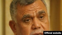 « هادی فرحان العامری» وزير حمل و نقل عراق