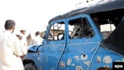در حالی که اوضاع در بغداد به دليل ممنوعيت عبور و مرور وسايل نقليه آرام گزارش شده است، خشونت های پراکنده در نقاط مختلف عراق ادامه دارد.