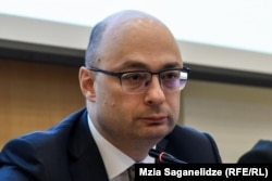 Георгий Кобулия – пятый по счету министр экономики в правительстве «Грузинской мечты»
