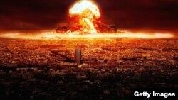 Միջուկային պայթյուն