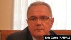 Neven Mimica, potpredsjednik Vlade Hrvatske