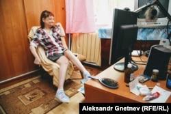 Галина Широкорад