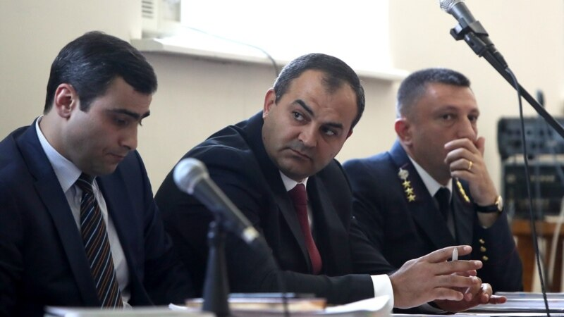 Prosecutors To Appeal Against Kocharian Trial Suspension
