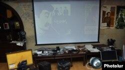 Հիմնադրվեց Հայ կինոյի թանգարանը