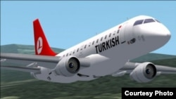 Turkish Airlines очкычы