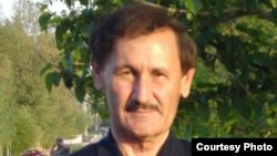 Controversial Tajik scholar Zafari Mirzoyon