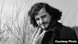 Александр Генис. 1970-е. Фото Зинаиды Терентьевой