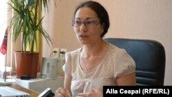 Liuba Jignea