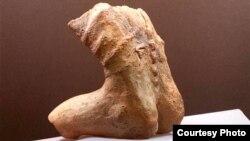 Артефакт: Адам од Говрлево.