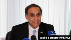Asif J. Chaudhry