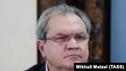 Глава СПЧ Валерий Фадеев
