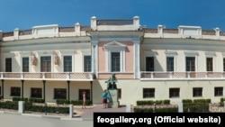 Феодосія, Крим