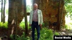 Леанід Богдан