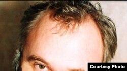Илья Кормильцев. [Фото — <a href='http://peoples.ru' title='Люди и их биографии, истории, факты, интервью'>Истории людей</A>]