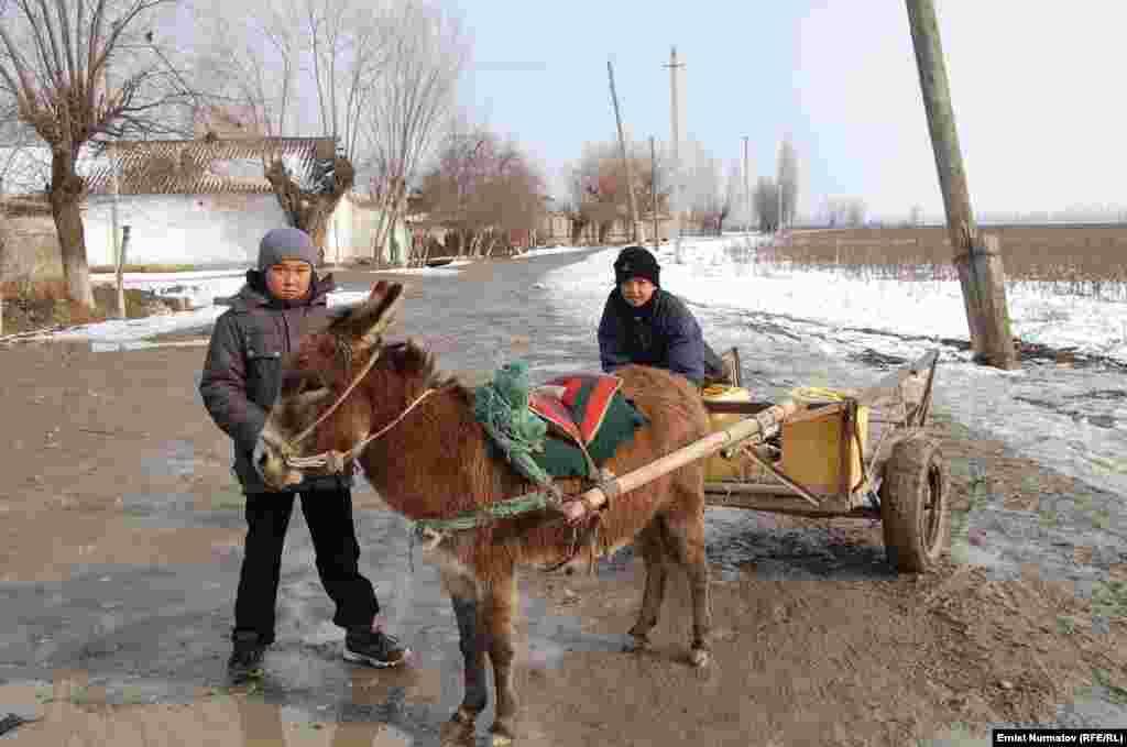 25-февраль, ишемби: Кыргызстандагы тажик мектептерин жабуу демилгесине Тажикстандын элчилиги жооп кайтарганы белгилүү болду. Элчилик анда ар бир улуттун өкүлү өз эне тилинде билим алууга укугу барэке