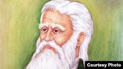 ستر صوفي شاعر رحمان بابا