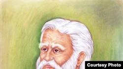 صوفي شاعر رحمان بابا