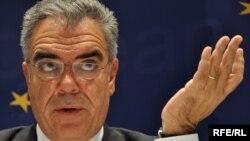 Sada je zaista potrebno da se Ustav BiH i određeno zakonodavstvo usklade sa donesenom odlukom Suda za ljudska prava u Starzburu - Dimitris Korkulas