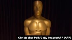 """""""Оскар"""" жүлдесі."""