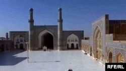 مسجد جامع هرات