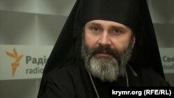 Керуючий Кримської єпархії УПЦ КП архієпископ Сімферопольський і Кримський Климент