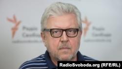 Володимир Хандогій