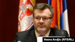 Procenio sam da je potrebno dati više vremena bezbednosnim službama: Igor Bečić