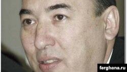 Алишер Шарафутдиновнинг ишдан олиниши Бош прокурор Рашид Қодиров мавқеига қарши қаратилган зарба, дейди кузатувчилар.