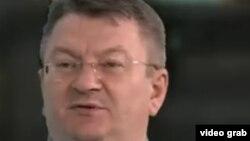Prof. Armand Goșu