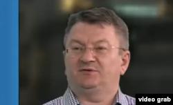 Prof. univ. Armand Goșu
